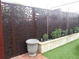 Garden Ideas:The Amazing Garden Decorative Screens With Regard To Household  Intended For Garden Screen