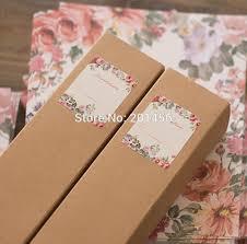 Wholesale Free Personalized Customised Printing Kraft Paper Box