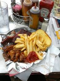 sonny s bbq in charlotte nc