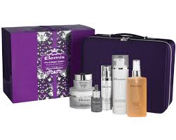 Christmas gift sets by Elemis