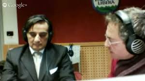 Onda libera - Giulio Cainarca e Giangavino Sulas - 10/02/2015 - YouTube