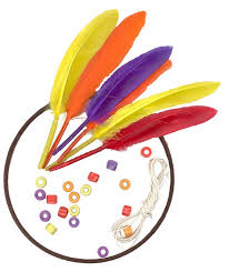Dream Catcher Kits For Kids Adorable Dream Catcher Kit Laurel's Dream Curriculum Pinterest Photos