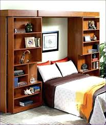 murphy bed with desk horizontal twin hover single expand furniture queen wall costco murphy bed desk costco7 bed