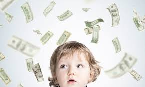 Texas Child Support Increases Sept 1 Could You Be Affected