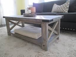 68 most first class grey wash coffee table gray furniture roy home design glass top wood low round side small tables with storage and white rustic weathered