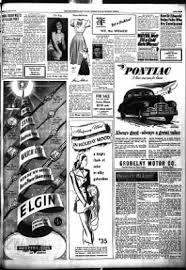 Journal Gazette from Mattoon, Illinois on December 16, 1947 · Page 3