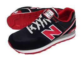 new balance shoes red and black. new balance 574 black red - google search shoes and n