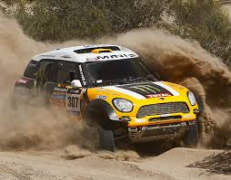 Photos Dakar Rally Cars In Action Photo Gallery Picture
