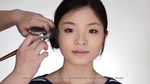 korean drama contemporary makeup tutorial