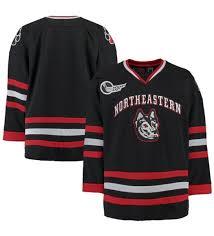 K1 Hockey Jersey Size Chart 2019 Mens Womens Kids Northeastern Huskies K1 100 Embroidery Custom Any Name Any No Hot Sale Black Ice Hockey Jerseys S 6xl Goalit Cut From