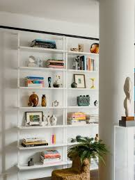 13 bookshelves that are clever