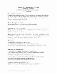 Registered Nurse Resume Objective Quirky Sample Resume Medical