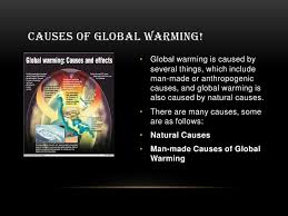 global warming ppt tanya effects of global warming