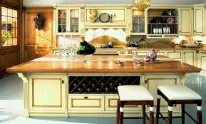 Kitchens In Small Spaces Kitchen Table Light Fixtures Undermount