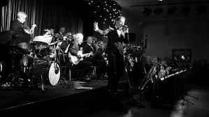 About The Band Centrepiece Big Band