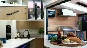 Australian Kitchen Interiors Addict Tv Carly Leightons Contemporary Australian