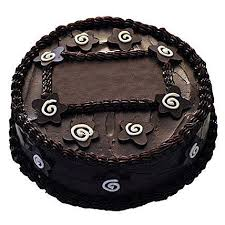 Chocolate Special Birthday Cake 1kg Gift Chocolate Cake For Birthday
