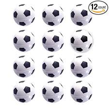 Mini Soccer Ball Decorations Custom Amazon Mini Sports Balls For Kids Party Favor Toy Soccer Ball
