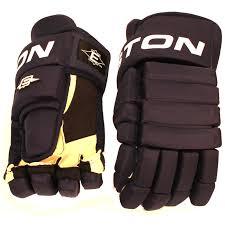 Easton Hockey Glove Size Chart
