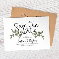 Save The Dates Wedding Wedding Invitations And Save The Dates Wedding Invitations And Save