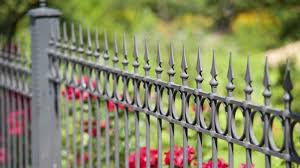 homework how to paint wrought iron