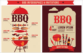 barbecue invitation template free 50 bbq invitation templates psd vector eps ai free premium