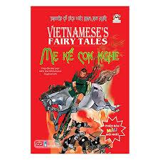 Ghim trên Tải Ebook Cổ Tích Việt Nam Hay Nhất – Mẹ Kể Con Nghe (Tái Bản)