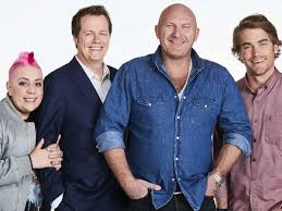 Meet the Family Food Fight judges - Matt Moran teams up with real royalty -  9Kitchen