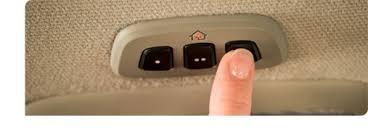 wifi garage door openerSmartphone Garage Door Openers Bluetooth WiFi Internet Ready