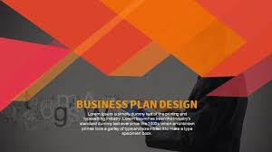 Business Plan In Powerpoint Business Plan Powerpoint Keynote Background And Theme Slidebazaar