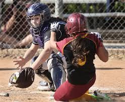 Photo Gallery: Hoover vs. Arcadia girls' softball - Los Angeles Times