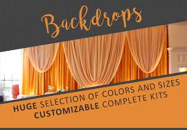 event decor direct buy wholesale wedding decorations linens