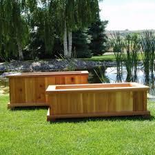 garden bench planter box. garden bench planter box diy pallet furniture deck plans: large size p