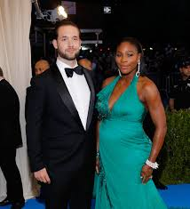 Serena Williams and Alexis Ohanian\u0027s Wedding Guest List Was ...