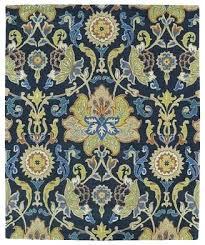 grand blue green area rug astoria rugs wayfair