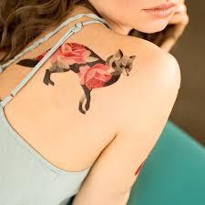 25 восхитительных татуировок от самых крутых мастеров своего дела