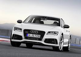 DYNAMICS AT THEIR MOST BEAUTIFUL – THE AUDI RS 7 SPORTBACK ~ Auto Car