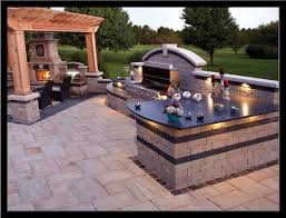 design ideas for backyard bbq patios designs small garden large landscaping simple backyard landscaping small