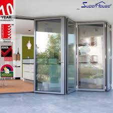 Exterior Folding Door Hardware Exterior Folding Door Hardware - Bifold exterior glass doors