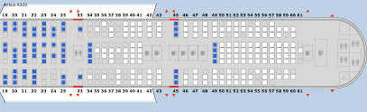Flying Across The Usa In International Business Class Live
