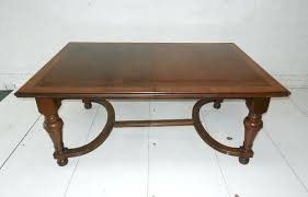 walnut extending dining table antique arts crafts dining table walnut extending dining table walnut round extending