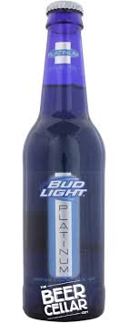 Bud Light Platinum 2018 Buy Bud Light Platinum Brewed In America Usa The Beer Cellar