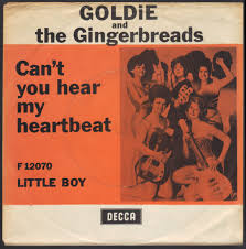 Image result for GOLDIE AND THE GINGERBREADS