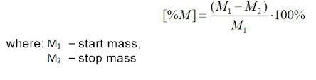 Moisture Content Pmv 50 Moisture Analyzer Radwag Balances And Scales
