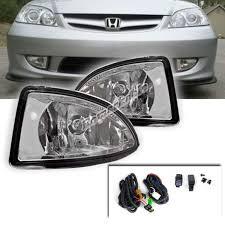 2005 Honda Civic Light Bulb Remarkable Power Hd031 2004 2005 Honda Civic 2 4dr Clear Fog