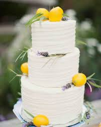 21 Ways To Use Citrus In Every Element Of Your Wedding Martha