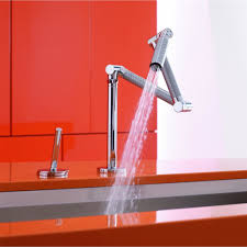 Low Pressure In Kitchen Faucet Kitchen Bar Faucets Commercial Style Kitchen Faucets Plus Single