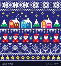 Christmas Pattern Sweater Unique Inspiration Ideas
