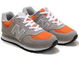 new balance orange. new balance 574 clips collection grey orange, cheap balance,cheap balance, orange