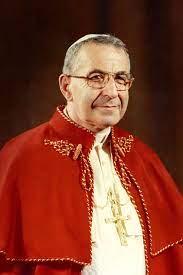 Papa Giovanni Paolo I - Wikipedia
